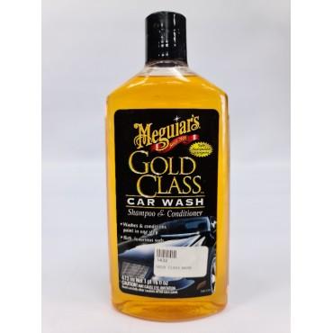 GOLD CLASS WASH