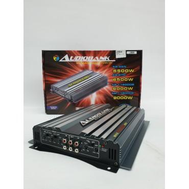 AUDIOBANK 4CH AMP