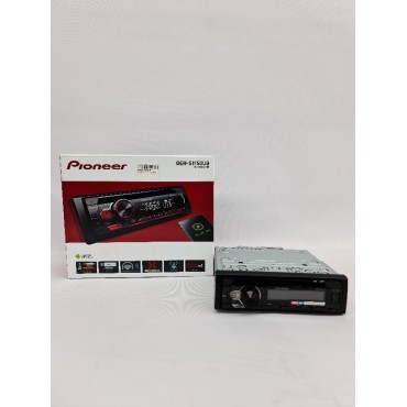 PIONEER CD USB MP3