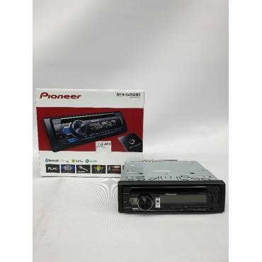 PIONEER MP3 BT