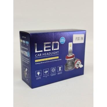 LED KIT F1X H4