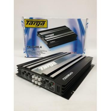TARGA 4CH AMP