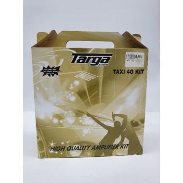 TARGA TAXI 4G KIT