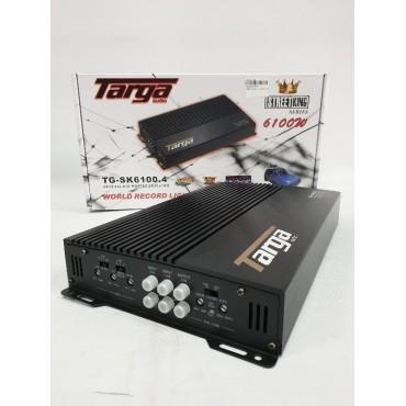 TARGA 6100.4 STREET KING